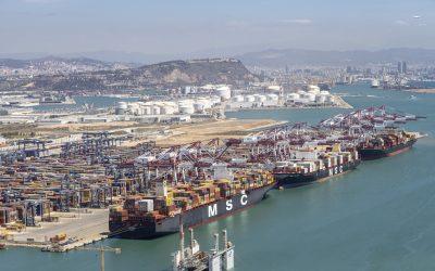 Baleària: Transportamos tus mercancías como lo harías tú